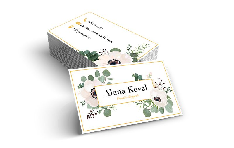Business Cards | Banners.com