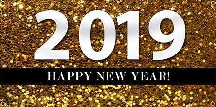 happy new year banners custom vinyl banners