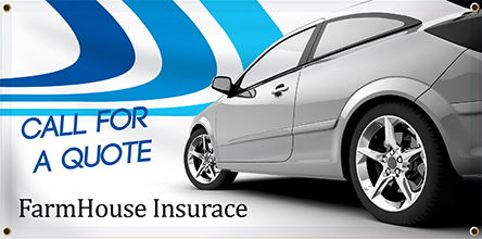 Insurance Banner | Banners.com