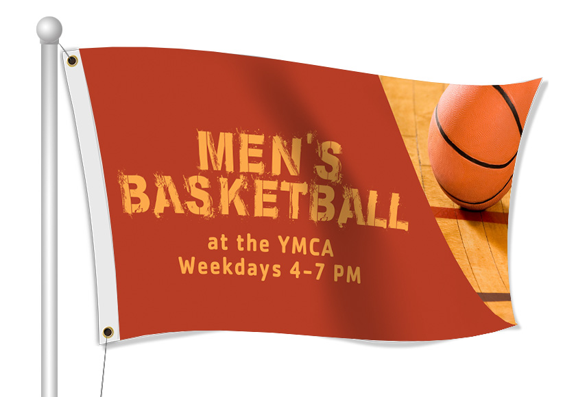 YMCA Flags | Banners.com