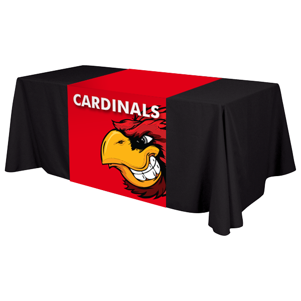 Recreation Management - Table Covers | Banners.com
