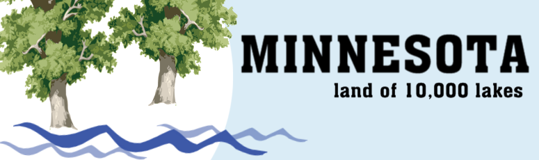 Travel Bumper Sticker Idea - Minnesota | Banners.com